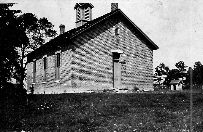 Woodbourne Schoolhouse No. 9