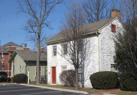 Asahel Wright House Museum