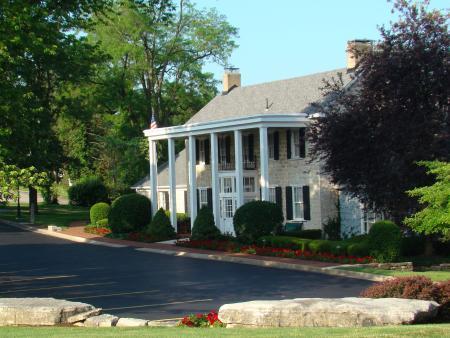 Benjamin Robbins House