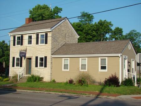 Daniel Newport House