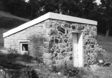 Dr. John Hole Springhouses
