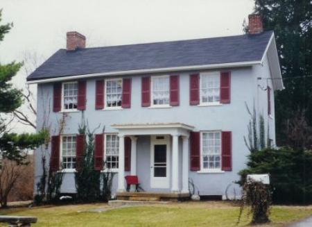 John Archer House