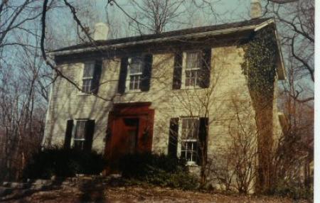 John Hatfield House