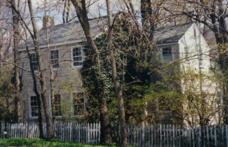 Jonathan Watkins House