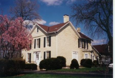John Beck House