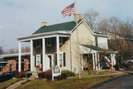 Joseph Beck House