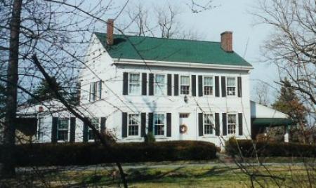 Lawson Allen House
