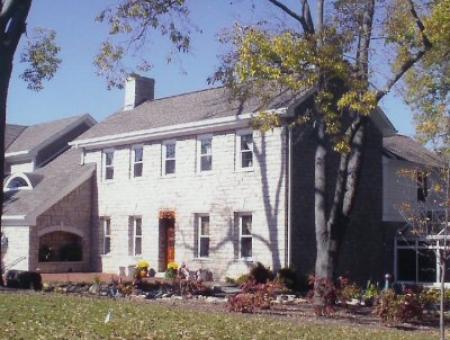 Peter Sunderland House