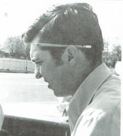 Leonard Stubbs