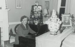 Miriam S. Walton